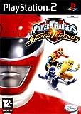 power rangers super legends [edizione : francia]