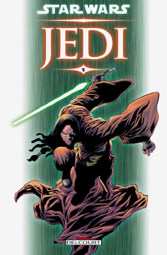 Star Wars - Jedi T01. NED : Mémoire obscure