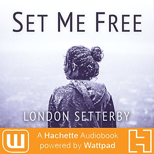 Set Me Free audiobook cover art