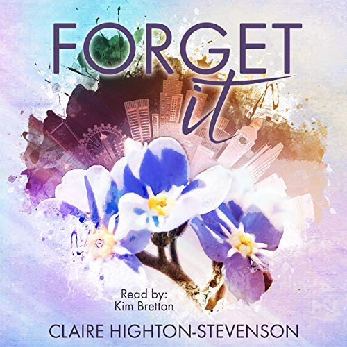 Forget it audiobook cover art