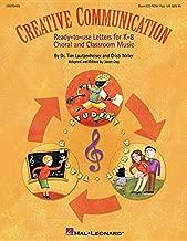 Creative Communication (Classroom Resource)