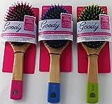 Goody Natural Boar Bristle Hair Brush