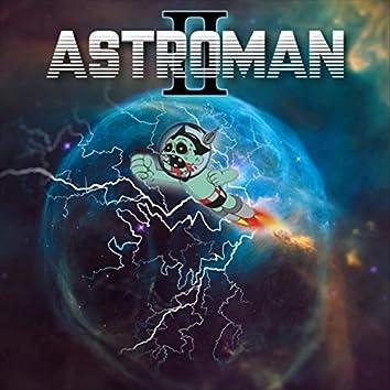 Astroman II