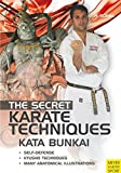 The Secret Karate Techniques: Kata Bunkai - Helmut Kogel
