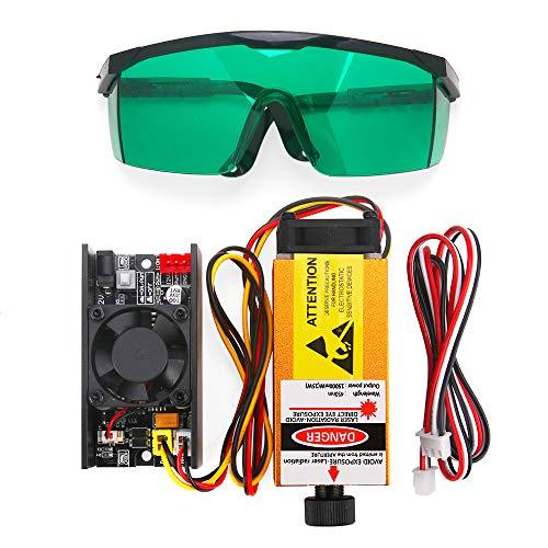 Lasermodul für CNC 3018 Pro , Laserkopf(15w)