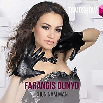 Chuninam Man