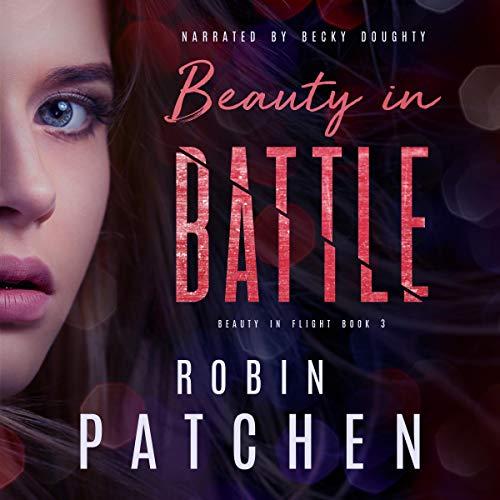 Beauty in Battle  By  cover art