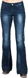 Cowgirl Tuff Women's Sassy Trouser - Jsassy