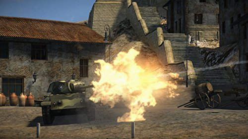 Microsoft World of Tanks, Xbox 360 [Edizione: Regno Unito]