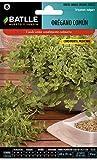 Semillas Aromáticas - Orégano común - Batlle