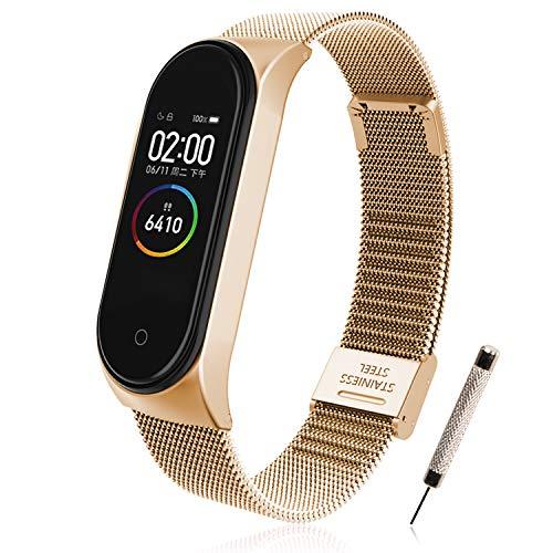 Relojes Inteligentes Mujer Xiaomi Band 5 Marca BANGTING
