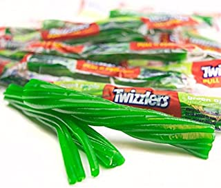 Best green apple twizzlers with caramel Reviews