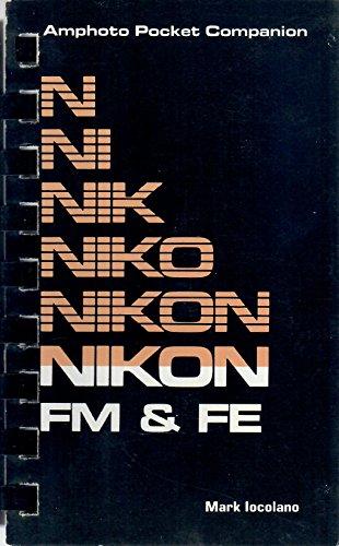 Nikon FM and FE