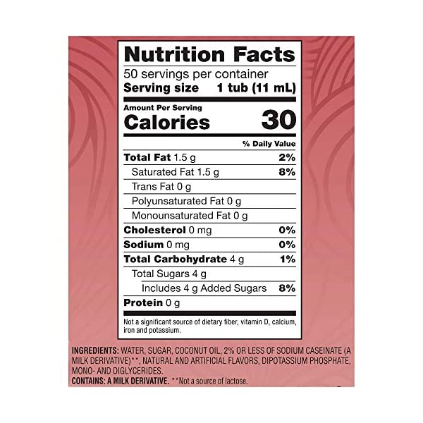 144 Count Coffee Mate Variety Pack