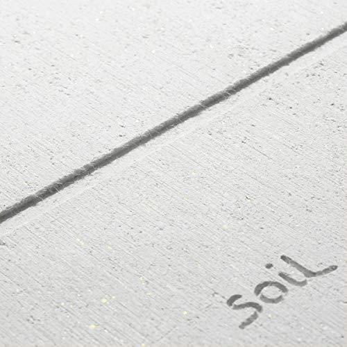 soilGEMひる石バスマット[Standardサイズ]珪藻土バスマット
