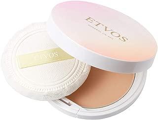 ETVOS(エトヴォス) ミネラルUVベール SPF45 PA+++ 7g [個数限定] ノンケミカル 紫外線吸収剤不使用 敏感肌 日焼け止め 毛穴カバー