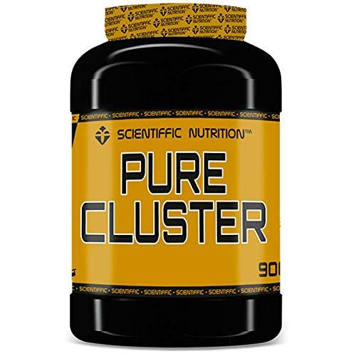 Pure Cluster 908g 100% Neutra ClusterDextrin®
