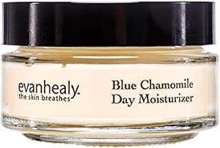 Blue Chamomile Moisturizer 1.4oz cream by evanhealy