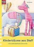 Kinderträume aus Stoff. Schmusetiere, Spielsachen & Accessoires