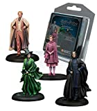 Knight Models Juego de Mesa - Miniaturas Resina Harry Potter Muñecos Hogwarts Professors Expansion P...