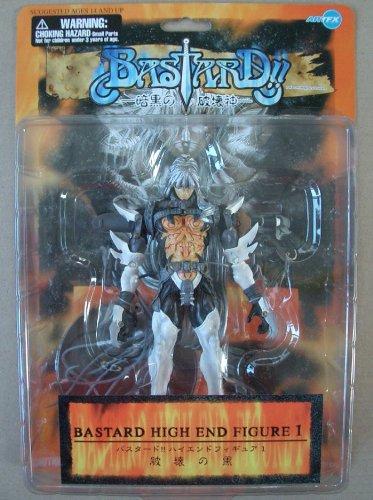 Bastard Dark Schneider Jugulator Actionfigur