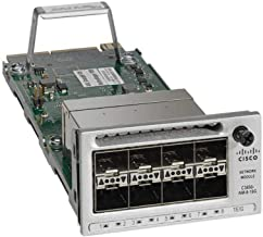Catalyst 9300 8 X 10GE Network