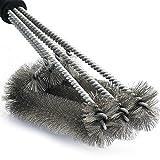 Zoom IMG-2 asscom barbecue pulizia spazzole 18