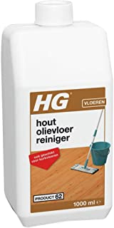 HG olievloer reiniger (product 62)