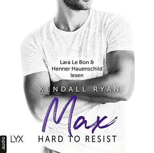 Hard to Resist - Max Titelbild