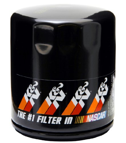 PS-1002 K&N PRO oliefilter past FORD FOCUS 2.0 2005-2013