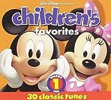 Walt Disney Records Music CD Teaching Material (M14028)