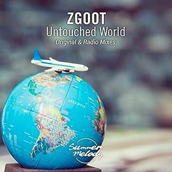 Untouched World
