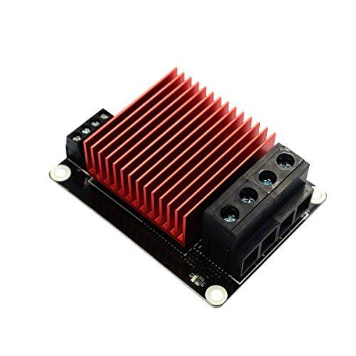 Wisamic 3D Drucker Heizungsregler MKS-MOSFET für Heizbett Extruder MOS-Modul