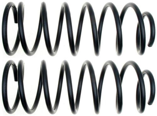 98 4runner rear coil springs - 1