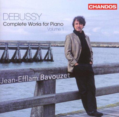 Claude Debussy: Klavierwerke Vol.1 - Preludes