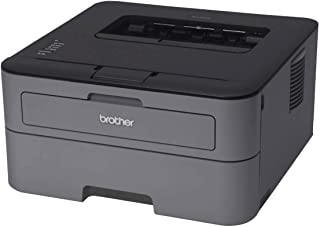 Brother HL-L2320D Compact Laser Printer With Duplex