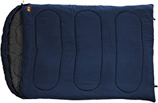 Talla 34 Easy Camp Mumienschlafsack Orbit 200 Color Negro Saco de Dormir Momia para Acampada