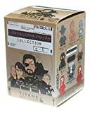Titan Metal Gear Solid V Collection 3' Vinyl Mini Figure Blind Box