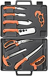 which is the best hunting knife sets in the world