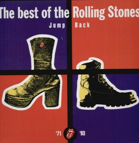 Jump Back - the Best of Rolling Stones '71-'93 [Vinyl LP]