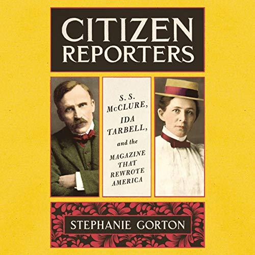 『Citizen Reporters』のカバーアート