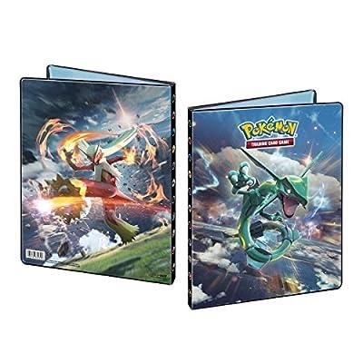 Pokemon - Cartes à Collectionner Soleil et Lune SL07 - Tempête Céleste