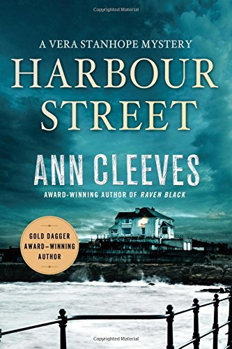 Image of Harbour Street: A Vera Stanhope Mystery