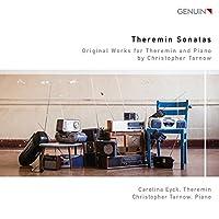 Tarnow: Theremin Sonatas