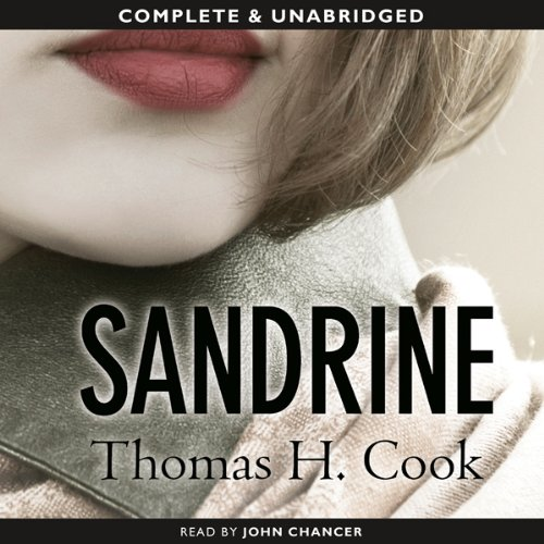 Sandrine cover art