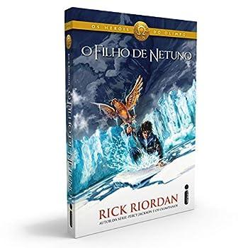 Paperback Filho de Netuno (Colecao: Os Herois do Olimpo) (Em Portugues do Brasil) Book