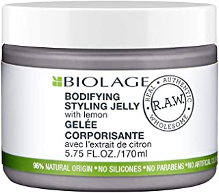 Matrix Biolage RAW Bodifying Styling Jelly for Unisex - 5.75 oz