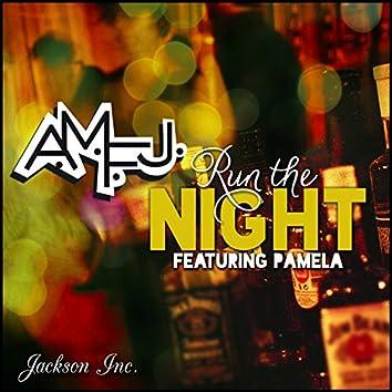 Run the Night (feat. Pamela) - Single