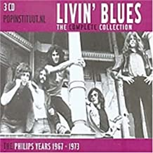 Best livin blues the complete collection Reviews