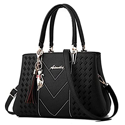Womens Handbags Yolin Ladies Purses Fashion Satchel Shoulder Bags Designer Tote Bag